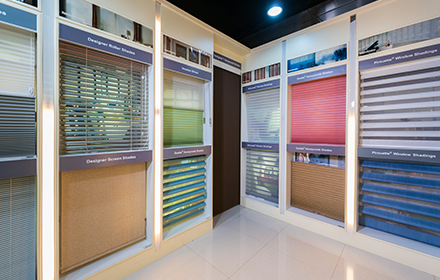 HUNTER DOUGLAS WINDOW FAHSIONS GALLERY